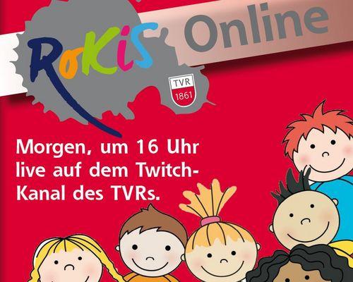 RoKiS Online