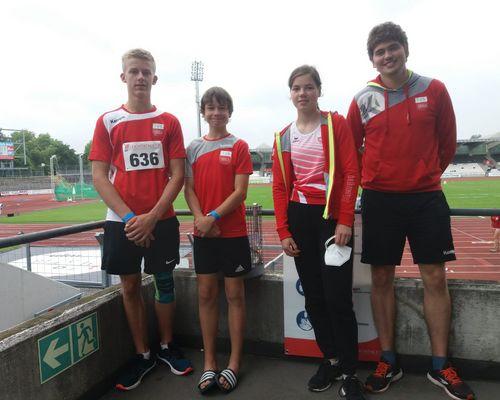 Leichtahletik | Erfolgreiche Wettkampfsaison für Rottenburger Athleten