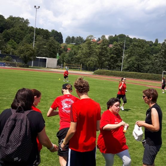 Sport- und Spielfest in Ravensburg