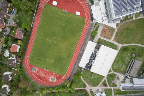 Hohenberg-Stadion