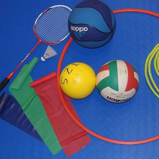 Bilder Freizeitsport
