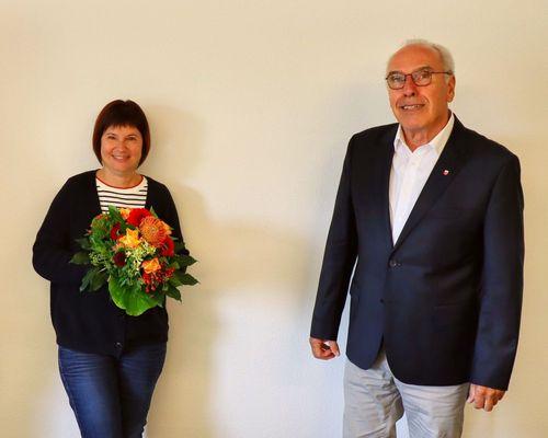 Ein Vierteljahrhundert für den TV Rottenburg