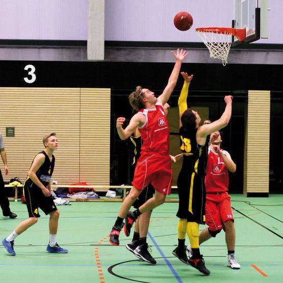 Bilder Basketball