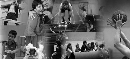 Finde deinen Sport!
