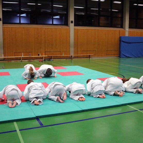 Bilder Judo
