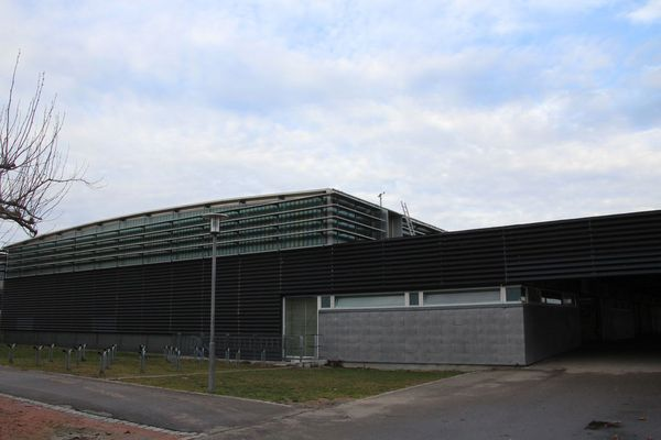Otto-Locher-Halle