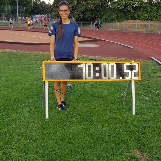 Bilder Leichtathletik