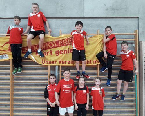 Leichtahletik | Fair Energie Cup 2 und Regio Hallenmeisterschaften