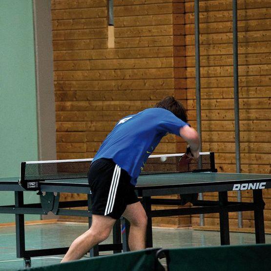 Bilder Tischtennis