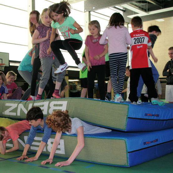 Bilder Feriencamp