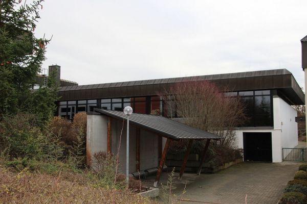 Carl-Joseph-Leiprecht-Halle